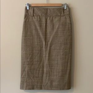 Other - Banana Republic Tweed Suit Set